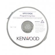 Kenwood Kpg124dk programacion y software