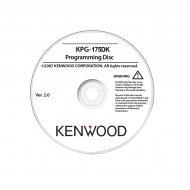 Kenwood Kpg175dk programacion y software