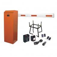 Kitxbfrn Accesspro barreras vehiculares