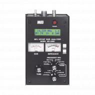 Mfj259d Mfj analizadores y monitores de s