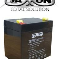 SXN2290001 SAXXON SAXXON CBAT45AH- Bateria