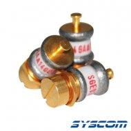 Syscom 659gaa14001 Capacitor De Aire trim