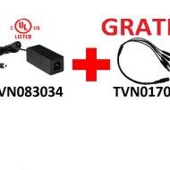 TVN083045 SAXXON SAXXON PSU1205DPAQD - Paq