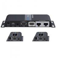 TVT017008 SAXXON SAXXON LKV712PRO- Kit ext