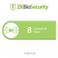 Zkbsvid8ch Zkteco control de acceso