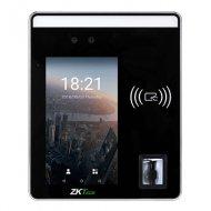 ZKT0650025 Zkteco ZKTECO SFH5 LINUX - Cont