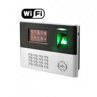 X90wf Zkteco - Accesspro Para Tiempo y Asistencia / Checado