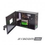 Epcom Industrial Grt2404v Fuente De Poder