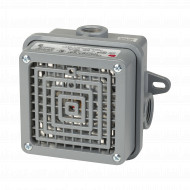 350wb120 Federal Signal Industrial bocina