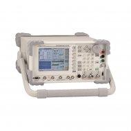3920b Cobham analizadores y monitores de