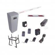 Accesspro Kitxbsledr Kit COMPLETO Barrera