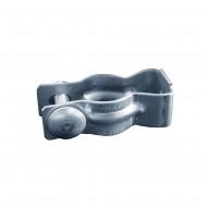 Ancclip100 Anclo tuberia metalica conduit