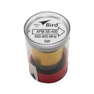 Apm5e400 Bird Technologies wattmetro - el