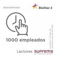 Biostar2taadv Suprema para tiempo y asist