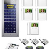 cmx2170005 COMMAX COMMAX PAQCVM43ADEP - P