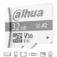 DHT1510001 DAHUA DAHUA TF-P100/32 GB - Dah