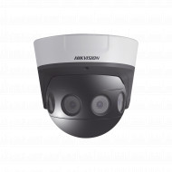 Ds2cd6924g0ihs Hikvision fisheye y hemisf