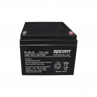 Epcom Powerline Pl2612 baterias