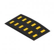 Gnr 23500v Tope Reductor De Velocidad Safe