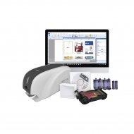 Idp Smart31sk Kit Impresora De Tarjetas PV