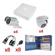 Kh720p4bw4ew Hilook By Hikvision turbohd