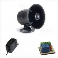 LGH109006 HORN IHORN HC112SA1 - Accesorios
