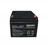Pl2612 Epcom Powerline baterias