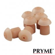 Pryme Pbud10 Tapon De Plastico Para Microf