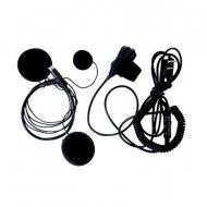 Spm801f Pryme microfono - audifono