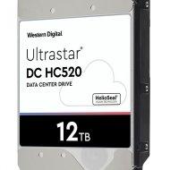 WESTERN DIGITAL TVM1100107 WESTERN HUH7212