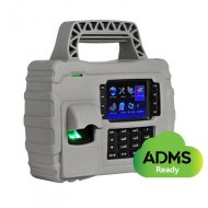 Zkteco ZAS153003 ZKTECO S922ID3G - Control