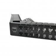 Siemon Z6apnlau48k Patch Panel UTP Z-MAX C