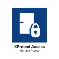 Milestone Systems Inc. Xpabl Licencia Base