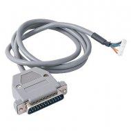 Syscom Irr25s Cable Para Conexion De PM400