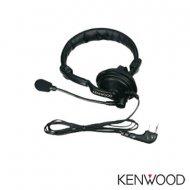 Kenwood Khs7 Diadema Sobre La Cabeza Con M