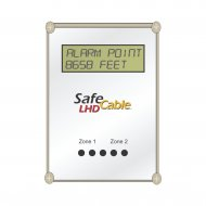 Dlmz2 Safe Fire Detection Inc. deteccion