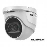 Epcom E4kturbo domo