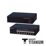 Epcom Titanium Tt108pvr Transceptores de