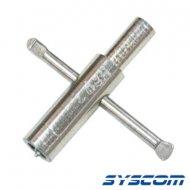 Her2 Syscom herramientas para mesa de tra