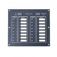Honeywell Vipvcm Modulo De Control De Voz