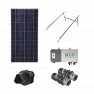 Kit1bdm600lv127 Epcom kits - sistemas com