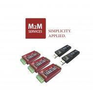 M2m Services Dowloadingkit1 interfaces de