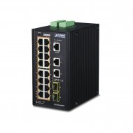 Planet Igs20160hpt Switch Industrial Admin