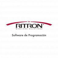 Rqtpcps2 Ritron alerta y asistencia por v