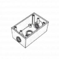 Rr0282 Rawelt tuberia metalica conduit /