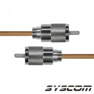 Suhf142uhf60 Epcom Industrial coaxiales