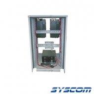Syscom Sskr890hfd Repetidor Doble SYSCOM P