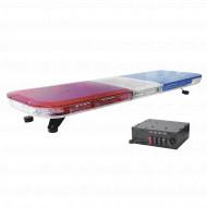X67rb Epcom Industrial rojo-azul