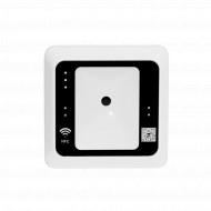 Zkqr500 Zkteco mifareÂ/iclass 13.56 mhz