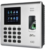 ZKT061025 Zkteco ZKTECO K40 - Control de A